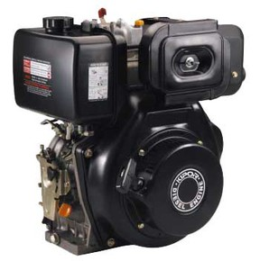 Двигатель Kipor KM178FSE