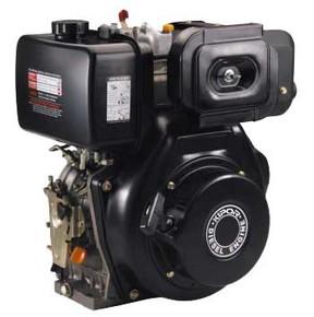 Двигатель Kipor KM186FS