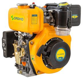 Двигатель Sadko DE-300E