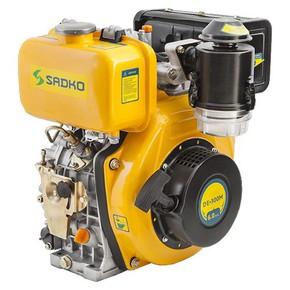 Двигатель Sadko DE-300M