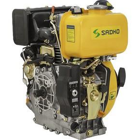 Двигатель Sadko DE-300ME