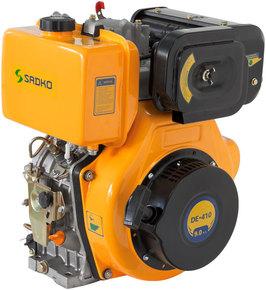 Двигатель Sadko DE-410