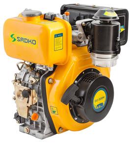 Двигатель Sadko DE-410E