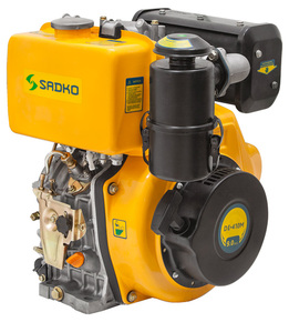 Двигатель Sadko DE-410М