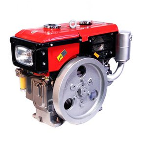 Двигатель Зубр R180N