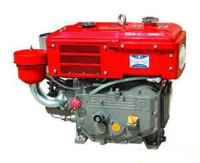 Двигатель Зубр R180NM
