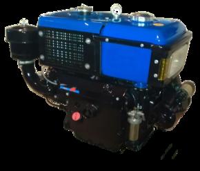 Двигатель Зубр R195NM