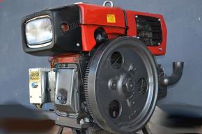 Двигатель Зубр S1100NM