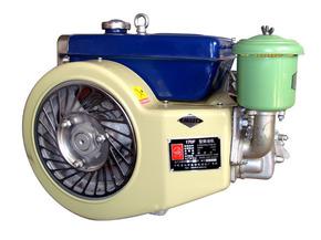 Двигатель Зубр CH 170 F
