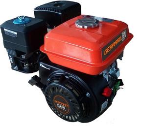 Двигатель Gerrard G200 (бензиновый) 6,5 л.с.