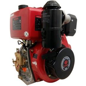 Двигатель WEIMA WM186FB 9л.с. дизель шпонка с электростартером