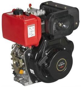 Двигатель Зубр 178F