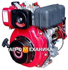 Двигатель Зубр 178FE
