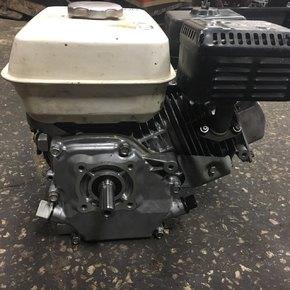 Двигатель бензиновый Honda GX160 003816300 Уценка!