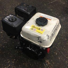 Двигатель бензиновый 168F 0080026500 Уценка!