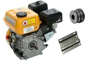 Двигатель для мотоблока Нева (аналог ДМ-1К  ДМ-2К)
