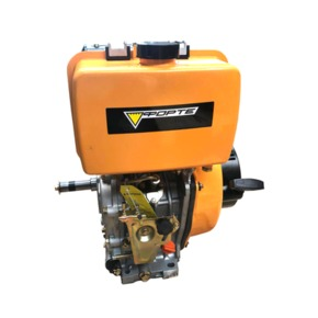 Двигатель Forte F188FE