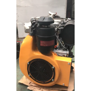 Двигатель Forte F2L92FE