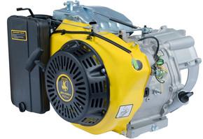 Двигатель генератора Кентавр ДВС-420БЭ