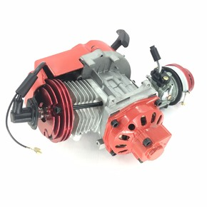 Двигатель на мини байк sport 49сс 2т