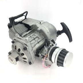Двигатель на мини ATV усиленный 49СС 2Т