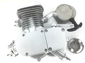 Двигатель велосипедный 80куб