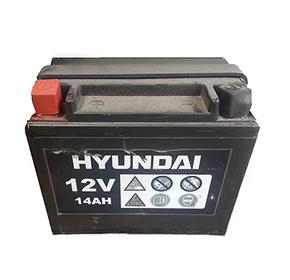 Аккумулятор для бензогенератора 12V14AH