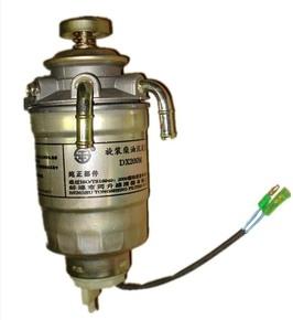 Фильтр топливный в сборе  KM376 - KM376QC-1125000