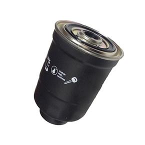 Фильтр топливный Mitsubishi S3-S4L2. KDE12-19 откр.