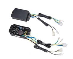PLY-DAVR-50S3 Автоматический регулятор напряжения