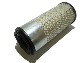 Фильтр воздушный цилиндрический для двигателя Daihatsu KM376. Kipor KM376AG, KDE16STA, KDE19STA