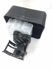 Фильтр воздушный увеличенный с масляной ванной 168F 170F