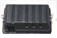 Корпус воздушного фильтра GX390