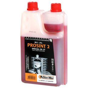 Масло Oleo-Mac Prosint 2 1л. 2Т (с дозатором)