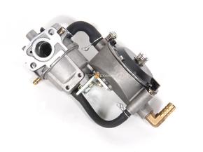 Карбюратор с газовым редуктором KMS-3/PM 168F 170F