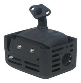 Глушитель GX390