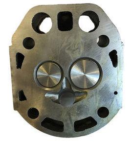 Головка цилиндра голая R175