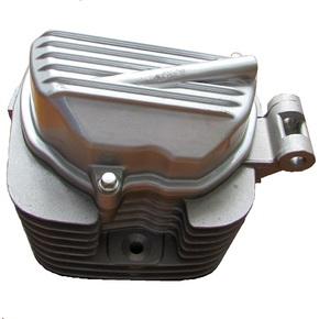головка цилиндра в сборе FT200ZH-8