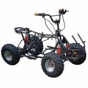 Рама квадроцикла  с ходовой комлект