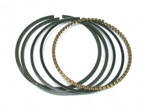 Кольца поршневые стандартные GX240 (тонкие)