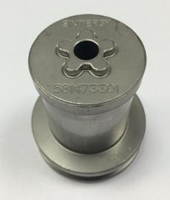 Адаптер ножа Husqvarna 5814733-01 Craftsman 421782