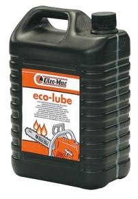 Масло для смазки цепи Оleo-Мac Ecolube 5л
