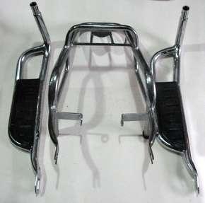 Багажник ALPHA 70