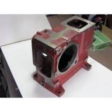 Блок двигателя R175