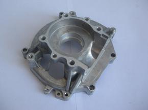 Картер двигателя МК10-1