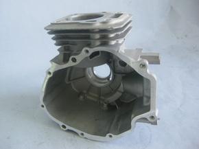 Картер двигателя МК30-2