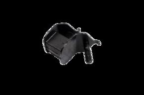 Амортизатор + шпилька 10мм (широкий)