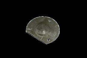 Крышка боковая  RF