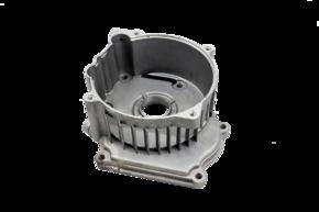Крышка блока двигателя под генератор 168F 170F 1-4 кВт