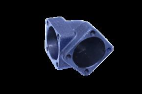 Корпус редуктора роторной косилки  (90 градусов)